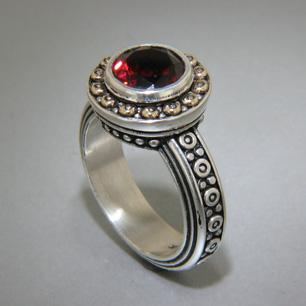 rings by david and ronnie jewelry design